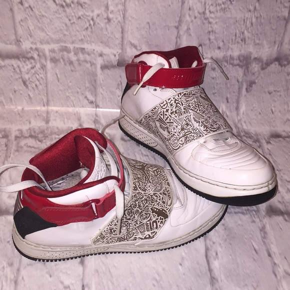 new concept 8dfe4 27859 Nike Air Jordan AF1 Retro XX Chicago